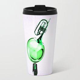 Modern Cornet Travel Mug