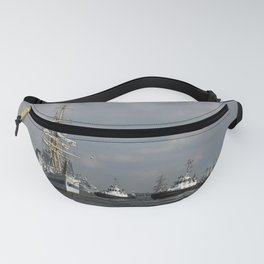 On the water Fanny Pack
