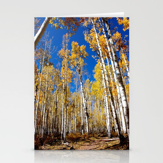Enchiladas in the Trees 1 Stationery Cards