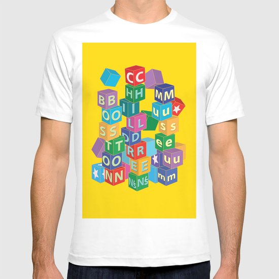 Boston Childrens Museum T-shirt
