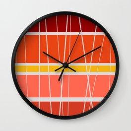 Modern-izm Wall Clock