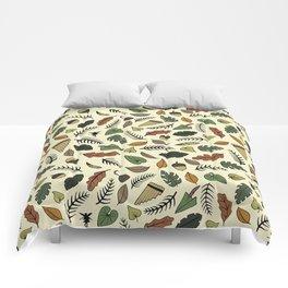 Neverland Pattern Comforters