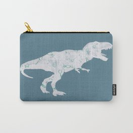 Sweet and Wild Dinosaur Carry-All Pouch
