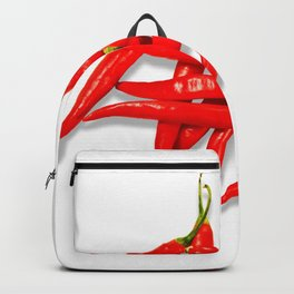 Spicy red pepper Backpack
