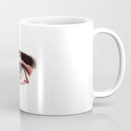 E Y E Coffee Mug
