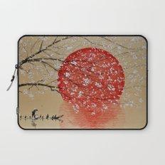 Japan Laptop Sleeve
