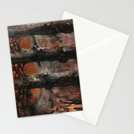 For Searchers of Lost Things Stationery Cards