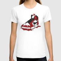 air jordan T-shirts featuring Air Jordan I by shoooes