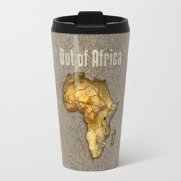 Out of Africa Travel Mug