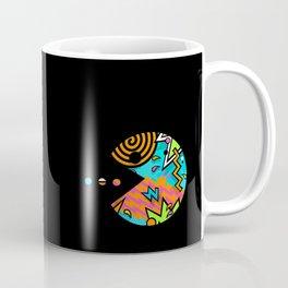 Pac-80s Coffee Mug