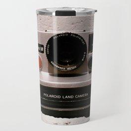 Pronto B Land Camera, 1977 Travel Mug