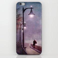 ITALIAN LOVE iPhone & iPod Skin