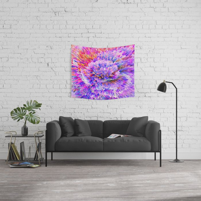 Anima Wall Tapestry