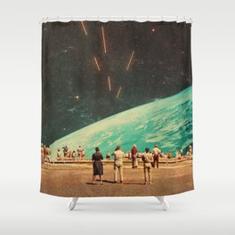 The Others Shower Curtain