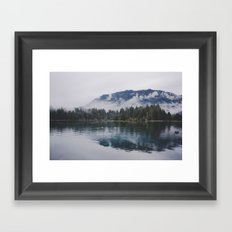 West Coast, Best Coast Framed Art Print
