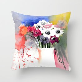 Just for you... Throw Pillow