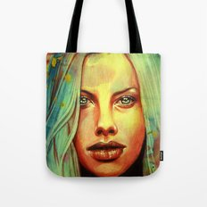 Curacao Tote Bag