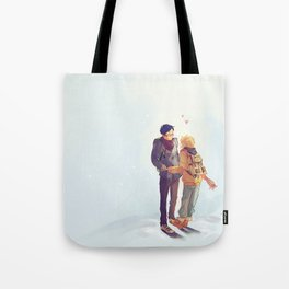 reigisa Tote Bag
