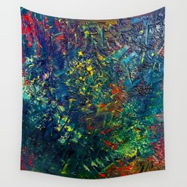 Mixing Wall Tapestry