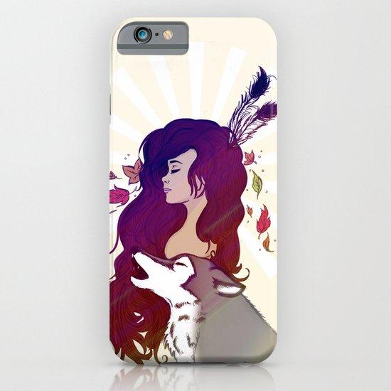 Spirit Animal iPhone & iPod Case