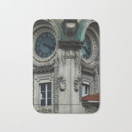 Bolsa do Café Bath Mat