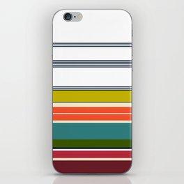 banda iPhone Skin