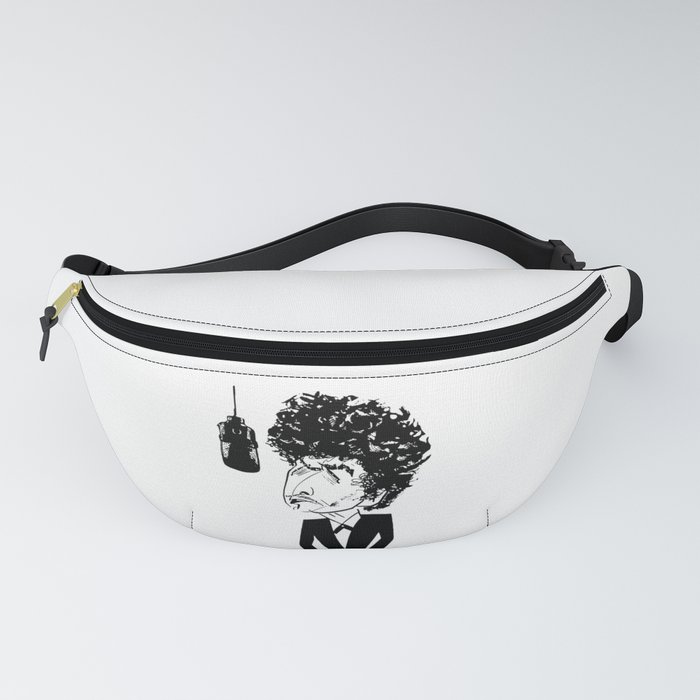 Music Legend Of The  Sixties Fanny Pack