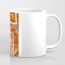 Orange Room Coffee Mug