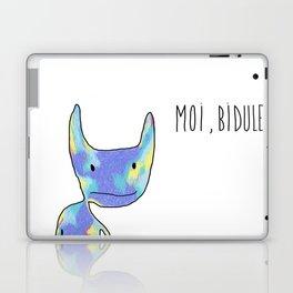 Moi, Bidule - I Laptop & iPad Skin