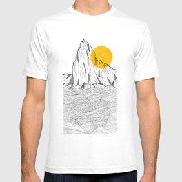 Sun Cliffs T-shirt