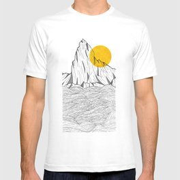 Sun Cliffs T-Shirt
