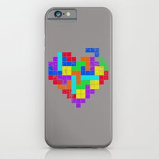 THE GAME OF LOVE iPhone 6s Slim Case