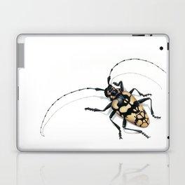 Longhorn Beetle Laptop & iPad Skin