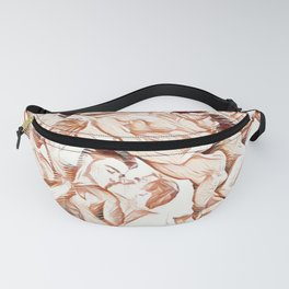 All The Lovers Fanny Pack