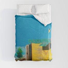 Jamaica. Jamaican Blues Comforters
