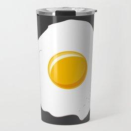 Lonely omelette Travel Mug