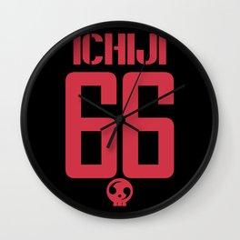 Ichiji Germa 66 Wall Clock