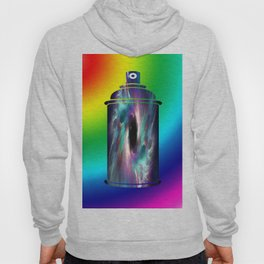 space can Hoody