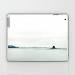 The Fog Lifts Laptop & iPad Skin