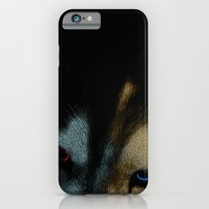After We Have Left Our Homes Slim Case iPhone 6s