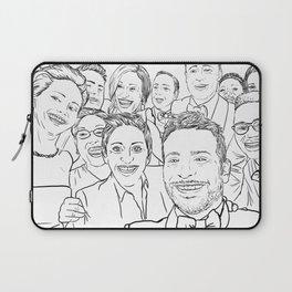Oscar Selfie Laptop Sleeve