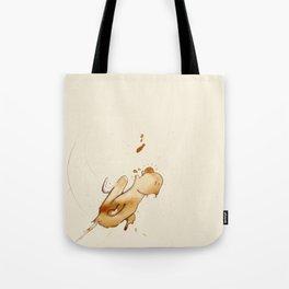 #coffeemonsters 500 Tote Bag