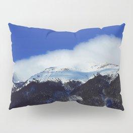 underneath a blue sky Pillow Sham
