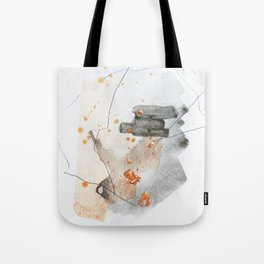 Piece of Cheer 4 Tote Bag