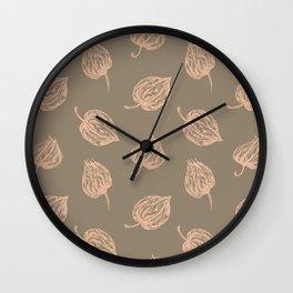 GOOSEBERRIES Wall Clock