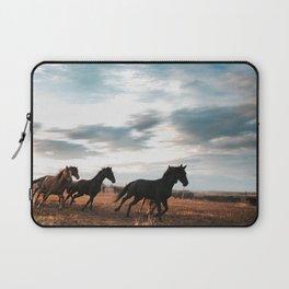 horseplay  Laptop Sleeve