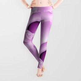 wild pattern -11- Leggings