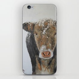 Daisy (sm) iPhone Skin
