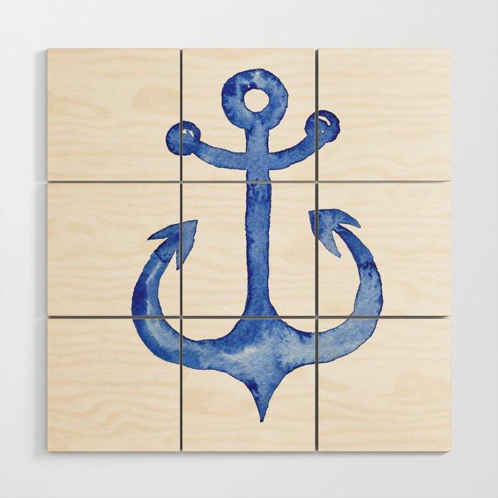 Nautical Wood Wall Art Art Gallery