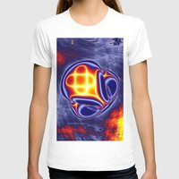 ufo T-shirts featuring ufo by donphil
